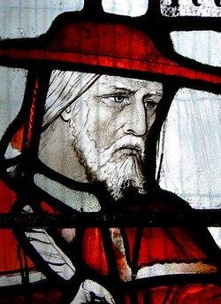 Cardinal John Morton