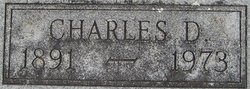 Charles D. Uncle Charlie Arnold