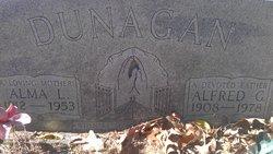 Alma L. Dunagan