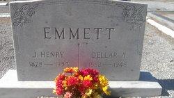 J. Henry Emmett