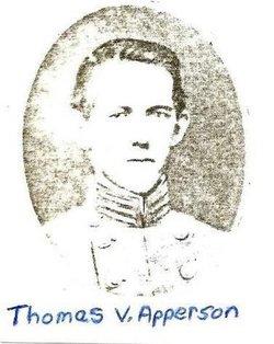 Thomas Vest Apperson