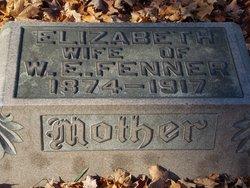 Elizabeth Udora Lizzie <i>Walker</i> Fenner