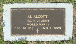 Allan A. Al Alcott
