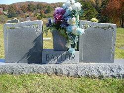 Rhoda <i>Worthington</i> Baylor