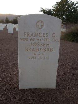 Frances C. Bradford