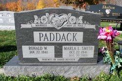 Marla L Paddack