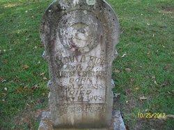 Lydia A. <i>Rice</i> Carlock