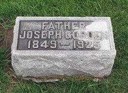 Joseph William Gordon