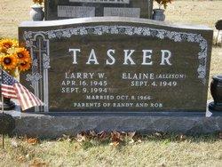 Anita Elaine <i>Allison</i> Tasker