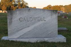 Mary Janet <i>Alexander</i> Caldwell