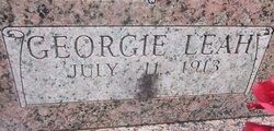 Georgia Leah Roberson
