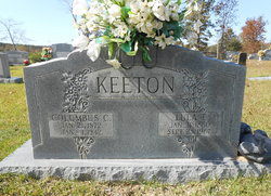 Lula T. <i>Wakefield</i> Keeton