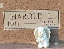 Harold L Curly Jones
