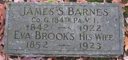 James S. Barnes