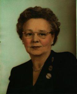 Clara <i>Bell</i> Adkins