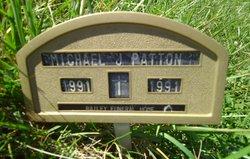 Michael J Patton