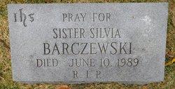 Sr Silvia Barczewski