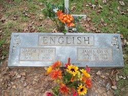 Margie Lucille <i>Taylor</i> English