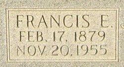Francis Elizabeth <i>Craig</i> Brown