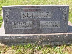 Robert H. Schulz