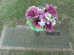 Bessie Locille <i>Ingram</i> Rogers