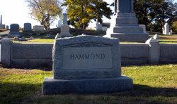 Fred E. Hammond