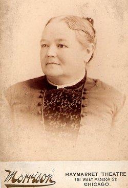 Agnes <i>McPhee</i> Mayes