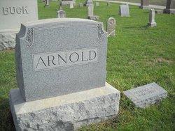 Rhoda <i>Jay</i> Arnold
