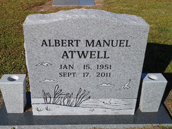 Albert Manuel Al Atwell