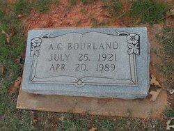 A. C. Bourland