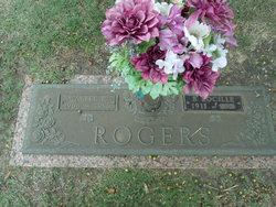Walter Robert Bob Rogers