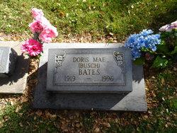 Doris Mae <i>Busch</i> Bates