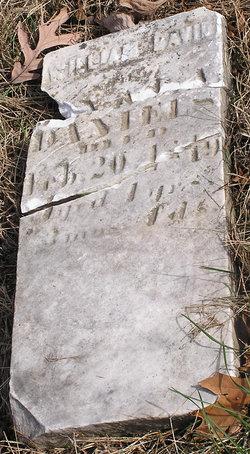 William David Daniel