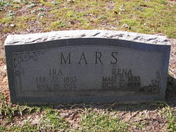 Ira Mars