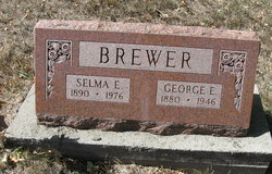 Selma E Brewer
