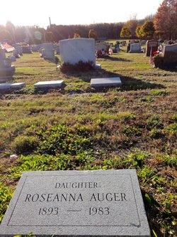 Roseanna Auger