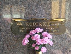 Charles W. Roderick