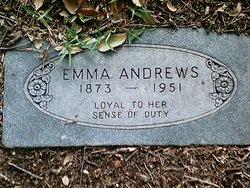 Emma Andrews