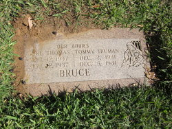 Tommy Truman Bruce