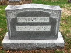 Albert H. Abbott