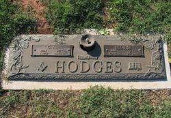 Cecil A. Brownie Hodges