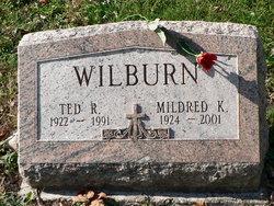 Ted Randolph Wilburn