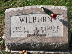 Mildred Karleen Mil <i>Wimmer</i> Wilburn
