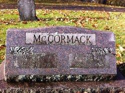Gertrude Loretta <i>Ryan</i> McCormack
