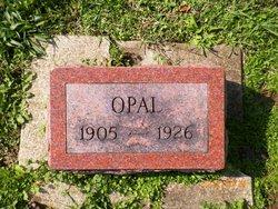 Opal Arrowsmith