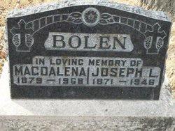Joseph L. Bolen