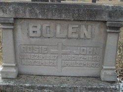 Rosie Bolen