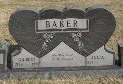 Julia Suki <i>Hoff</i> Baker