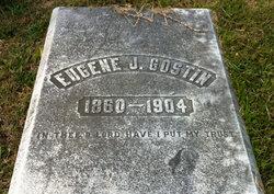 Eugene J Gostin