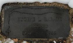 Eugene L. LaBate